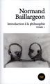 introduction a la philosophie tome 1 PETIT
